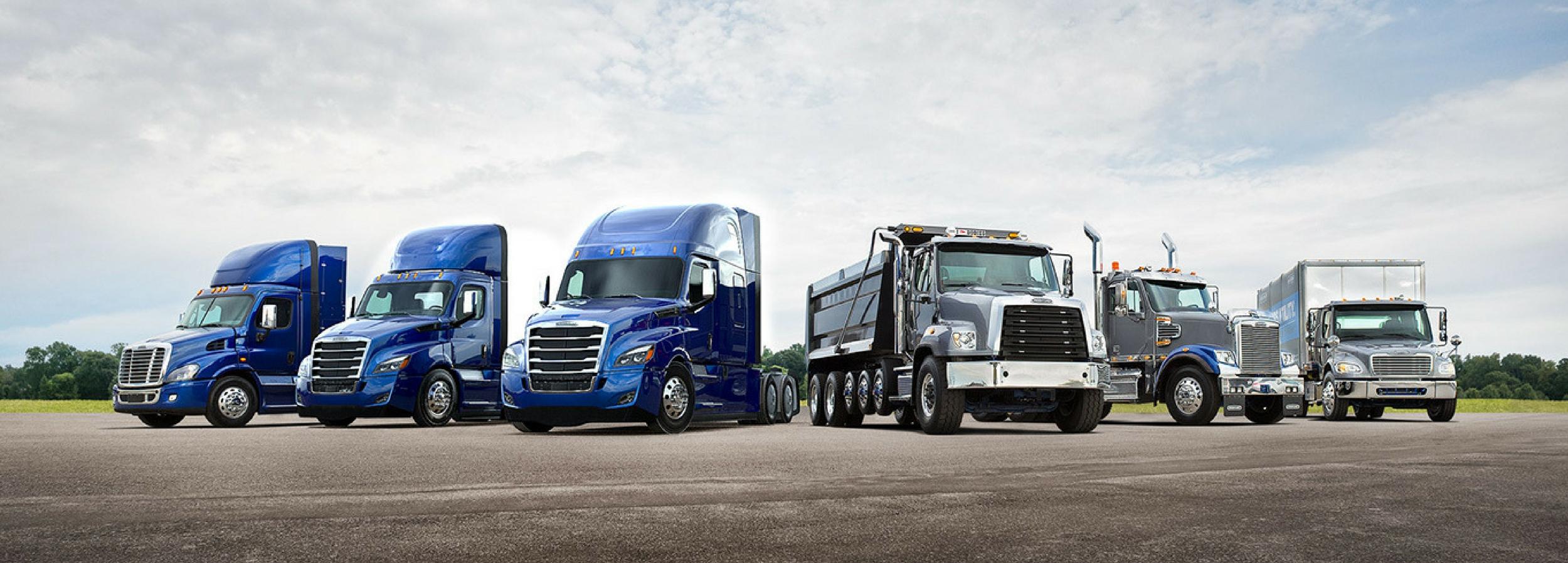 Freightliner Trucks Daimler Truck Wiring Diagrams 2
